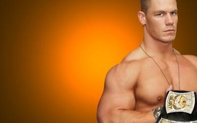 John Cena [10] wallpaper