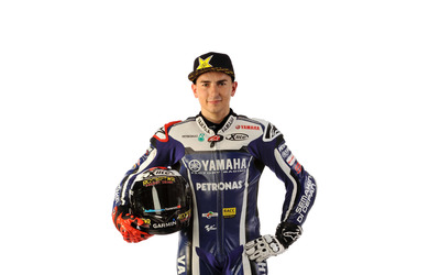 Jorge Lorenzo [6] wallpaper