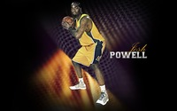 Josh Powell wallpaper 1920x1200 jpg