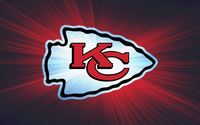 Kansas City Chiefs wallpaper 2560x1600 jpg