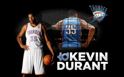 Kevin Durant wallpaper