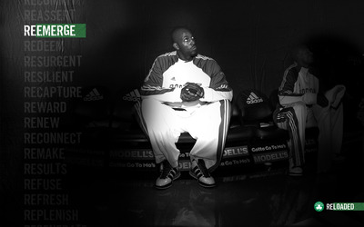 Kevin Garnett [2] wallpaper