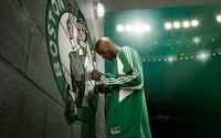 Kevin Garnett, Basketball,NBA,Boston Celtics wallpaper 1920x1200 jpg