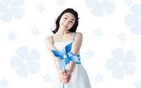 Kim Yu-Na [2] wallpaper 2560x1600 jpg