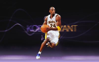 Kobe Bryant [5] wallpaper