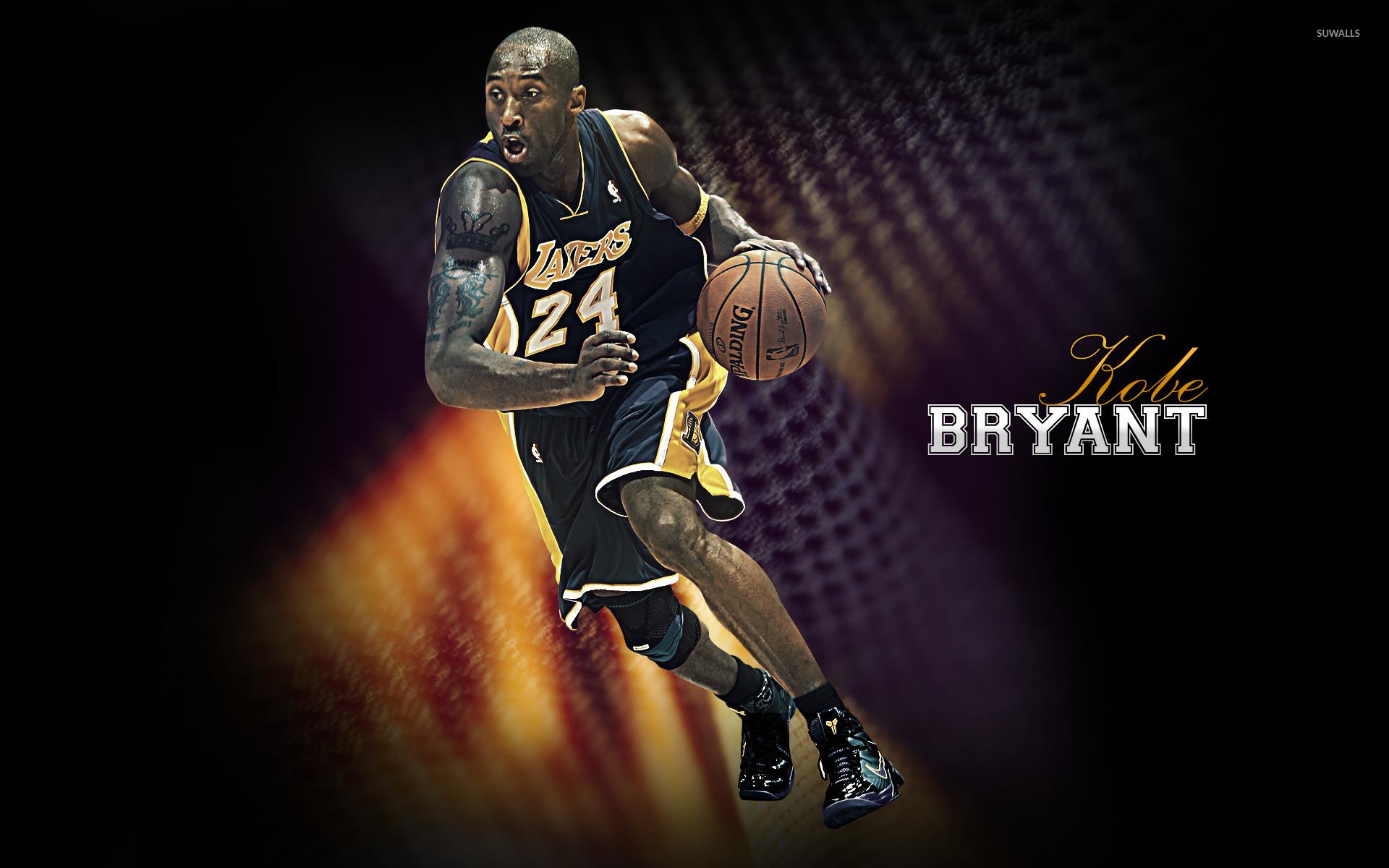 1d1eed83da7 Kobe Bryant  4  wallpaper - Sport wallpapers -  236