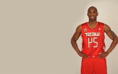 Kobe Bryant [9] wallpaper