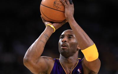 Kobe Bryant [7] wallpaper