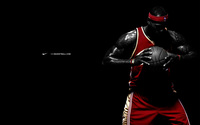 LeBron James wallpaper 1920x1200 jpg