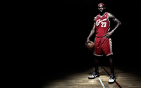 LeBron James [4] wallpaper 1920x1200 jpg
