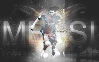 Lionel Messi [2] wallpaper 1920x1200 jpg