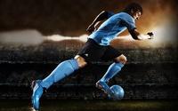 Lionel Messi wallpaper 1920x1200 jpg
