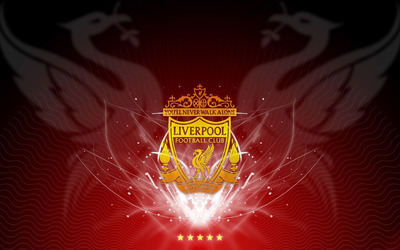 Liverpool Football Club [3] wallpaper