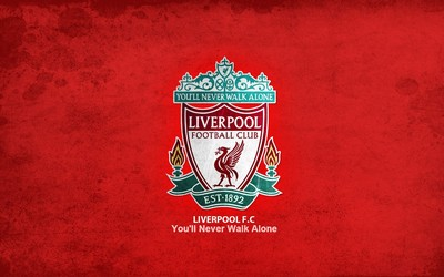 Liverpool Football Club [5] wallpaper