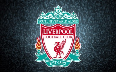 Liverpool Football Club [2] wallpaper