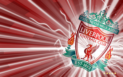 Liverpool Football Club [4] wallpaper
