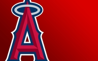 Los Angeles Angels of Anaheim wallpaper 2560x1600 jpg