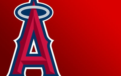 Los Angeles Angels of Anaheim wallpaper