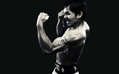 Manny Pacquiao wallpaper