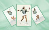 Maria Kirilenko [6] wallpaper 2560x1600 jpg