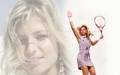 Maria Kirilenko [3] wallpaper