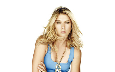 Maria Sharapova [22] wallpaper