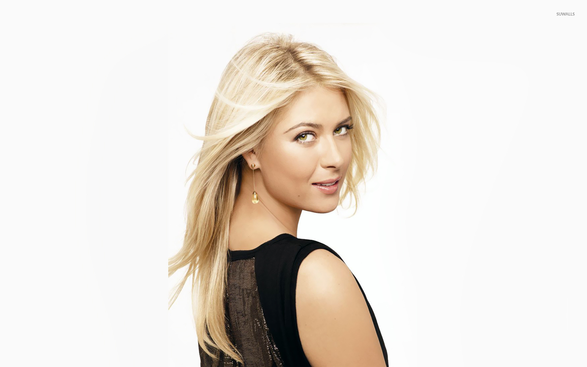 maria sharapova [11] wallpaper - sport wallpapers - #12870