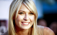 Maria Sharapova [13] wallpaper 2560x1440 jpg