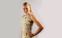 Maria Sharapova [38] wallpaper 2880x1800 jpg
