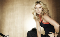 Maria Sharapova [23] wallpaper 1920x1200 jpg