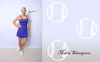Maria Sharapova [32] wallpaper 1920x1200 jpg
