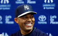 Mariano Rivera [3] wallpaper 1920x1200 jpg