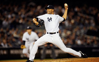 Mariano Rivera wallpaper 1920x1200 jpg