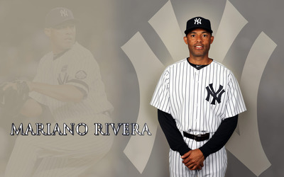 Mariano Rivera [2] wallpaper