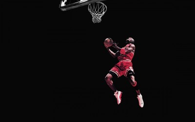 Michael Jordan [2] wallpaper