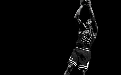Michael Jordan [3] wallpaper