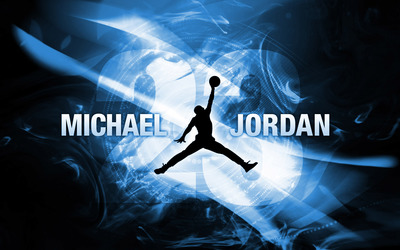 Michael Jordan [4] wallpaper