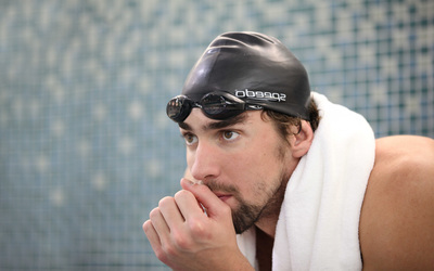 Michael Phelps wallpaper