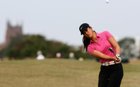 Michelle Wie wallpaper 1920x1200 jpg