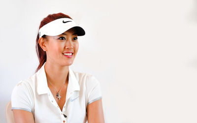 Michelle Wie [2] wallpaper