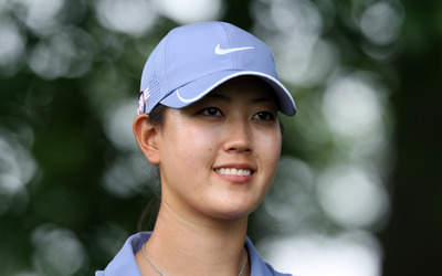 Michelle Wie [6] wallpaper