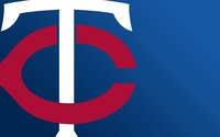 Minnesota Twins [2] wallpaper 2560x1600 jpg