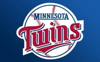 Minnesota Twins wallpaper 2560x1600 jpg