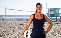 Misty May-Treanor wallpaper 1920x1200 jpg