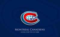 Montreal Canadiens wallpaper 1920x1200 jpg