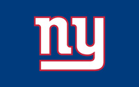 New York Giants logo wallpaper 2560x1600 jpg