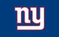 New York Giants logo wallpaper 2560x1600 jpg
