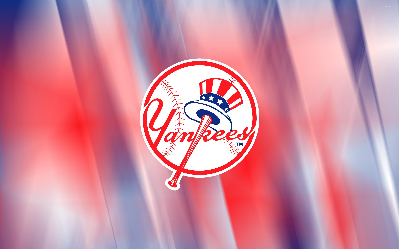 New York Yankees [2] wallpaper
