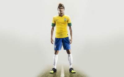 Neymar [2] wallpaper