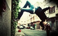 Parkour [2] wallpaper 2560x1600 jpg